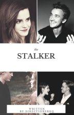Stalker | Dramione  by darklarrie04
