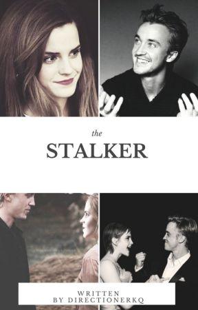 Stalker   Dramione  by darklarrie04