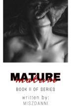 Mature by miszDanni