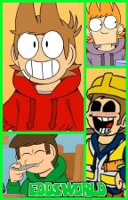 Eddsworld Roleplay (COMPLETE) by YourHomieFunnyMan
