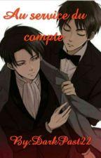Au Service Du Compte [Ereri] by DarkPast22