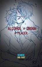 Alcohol + Droga = Placer (BonRin) [One-Shot]  by Ferchan25
