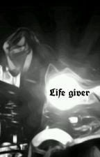 Life giver(+18) by athena_salar