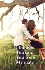 I thought you were my mate by divergentlife
