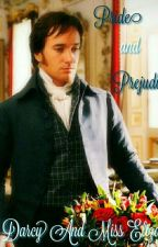 Pride And Prejudice ❤Mr Darcy And Miss Elizabeth❤ by MaryBodden