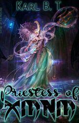 Priestess of Xiania by XianCarlXD