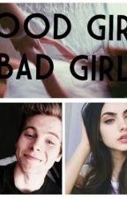 Good girl, Bad girl / L.H by julciakq