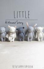 Little - Wincest by BeTheSammyToMyDean