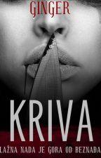 Kriva  ✔ by Crvena86