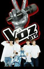 LA VOZ BTS Kpop by LxVeTaenie
