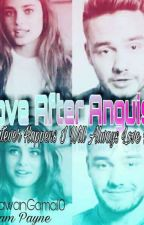 Love after Anguish l L.P (Completed✅) by RawanGamal0