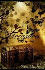 Treasure by ClarityDeep