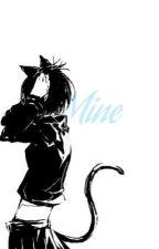 Mine (yandere Neko boy x girl reader x yandere Inu boy) by CRAZYgumball123
