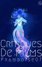Mes critiques de films by Framboise07