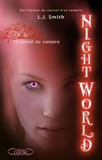 Night World : Le secret du vampire [Tome 1] by FanOfNiall24