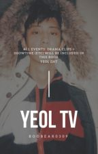 YEOL tv // YEOL Entertainment  by Boobear_0309