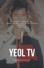YEOL tv // YEOL Entertainment  by LETSWINWIN