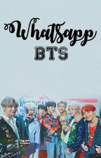 ✼ WhatsApp » BTS ✼ by Ops_Miii
