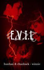 E.V.I.L by LaPlumeDeWinnie