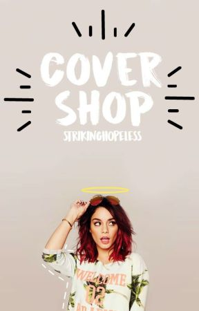 Cover Shop by StrikingHopeless