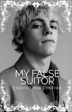 My False Suitor | 2da Temporada de MFG | Ross Lynch & tú (TERMINADA) by spideysthetic