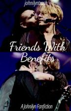 Friends With Benefits (Johnilyn) by johnilyntrash