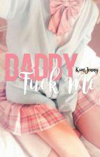 Daddy Fuck Me ↪ ChanBaek by Kim_Jenny1