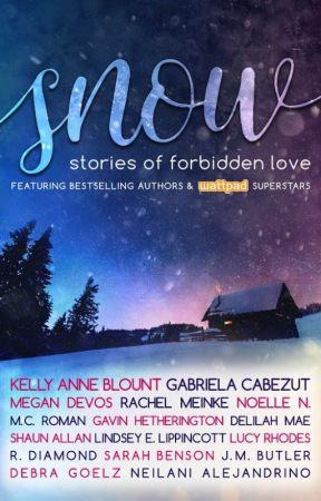 SNOW Anthology by KellyAnneBlount