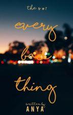 Every Bad Thing by kissmyredlips