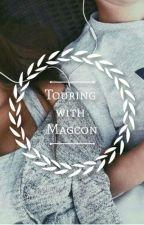 Touring with Magcon //OG Magcon// by adidasmagconn