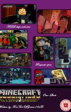 Minecraft Story Mode: One-Shots by XxAceOfGames14xX
