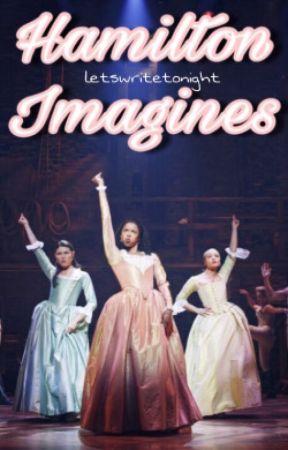 Hamilton Imagines by Imagine--Buddies