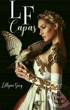 Capas Para Wattpad. { ABERTO } by Lillyangrey