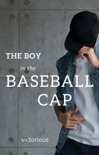 The Boy in the Baseball Cap by victorious