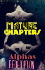 Private Chapters. by NaughtyRosie
