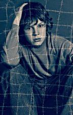 • Stan By Me ✶ Evan Peters ☾A.U☽ • by UnRompecabezas