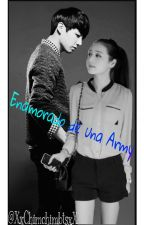Enamorado de una Army (Jungkook y tú) by -ItsDanna-