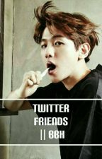 Twitter Friends || BBH by Yiji15