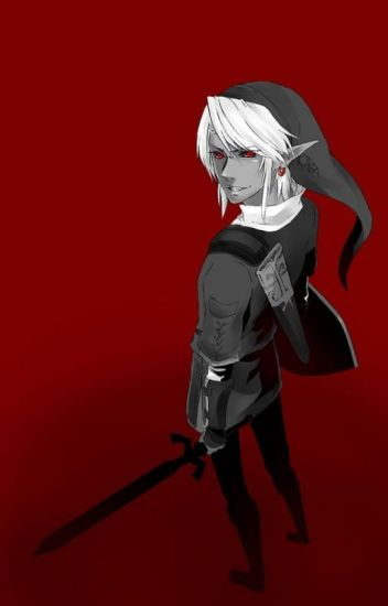 Jadis l'ombre : Dark Link x Reader