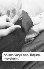 *~Beşinci  Mevsimim~* by Vuslat1905k