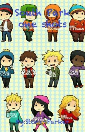 South Park one shots - Thomas x Brave! reader - Wattpad