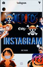 One Piece en Instagram by AndreaGiu