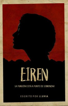 Eiren by memoriesinblack