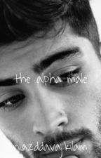 The Alpha Male » Zarry by niazddavajkilam
