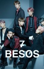 7 besos by ARMY060309