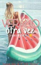 Verano otra vez© (Verano #2) by sbm279