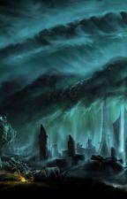 El Cazador de Nubes by falconcpd