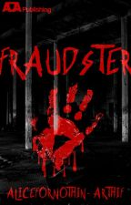 Fraudster by arthif