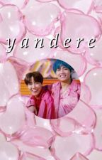 Yandere ➸ Vhope by awkward_K