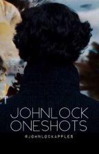 Johnlock Oneshots by johnlockapples